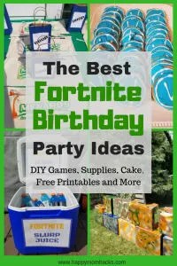 graphic relating to Fortnite Birthday Card Printable identify Fortnite Birthday Occasion: All The Resources and Guidelines Your self Want