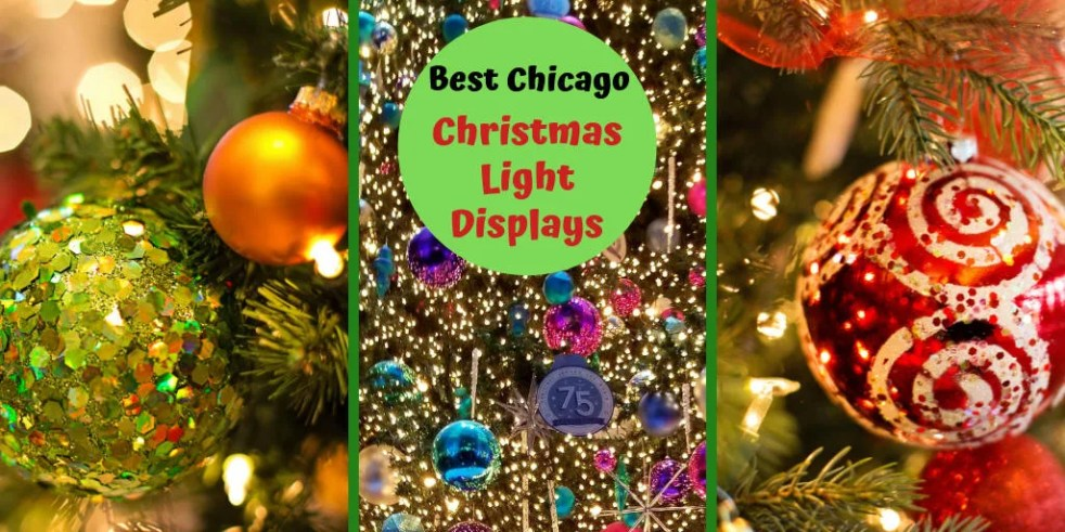 Christmas Things To Do In Chicago.10 Best Christmas Light Displays To Celebrate Christmas In