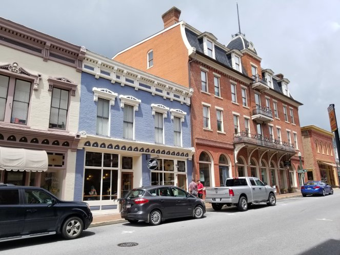 Things to Do in Charlottesville with Kids