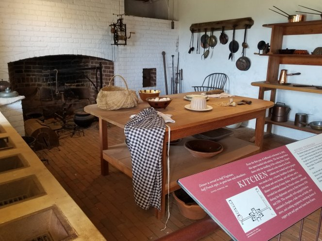 Things to do in Charlottesville VA with Kids - visiting Montecello