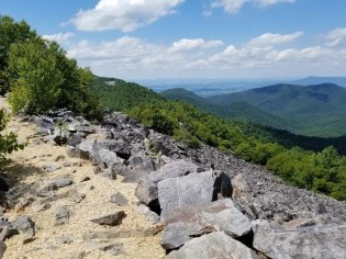 Shenandoah National Park Hikes with Kids