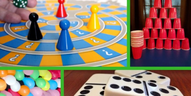40 Things to do with kids at home on Staycation. Wondering what to do on a Staycation? We make it easy with fun indoor and outdoor games & activities for families. Plus fun places to go with kids in your own home town. Keep your kids busy and happy with these 40 Staycation Ideas. #kidsactivities #games #staycation #thingstodo #kids