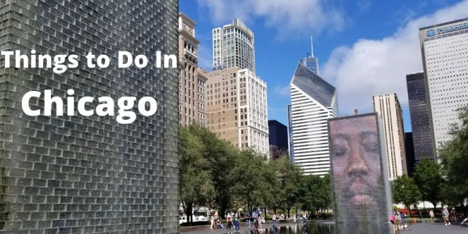 Fun things to do in Chicago with Kids. The best museums, parks, zoos and more. A great family travel destination.