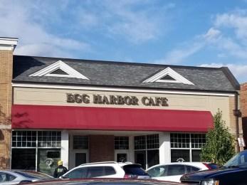 Egg Harbor Cafe - Lake Geneva Wi Restaurant for breakfast. #lakegeneva #resturants #thingstodolakegeneva #wisconsin
