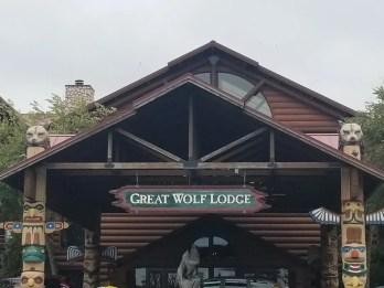 Great Wolf Lodge Water Park Resort in Wisconsin Dells