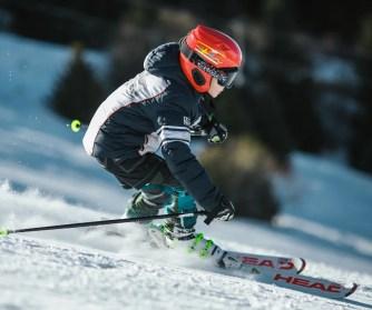 Winter Skiing and activities at Massanutten Resort