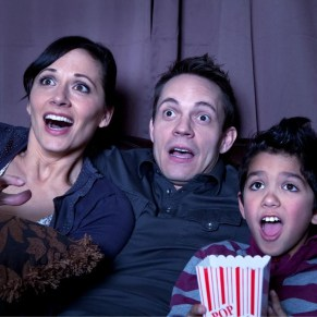 Family Movie Night Ideas for Halloween #halloween #movies #familyactivities