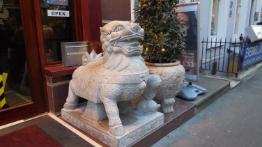 Londres - China Town2