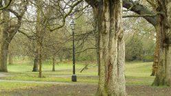 Londres - Hyde Park2