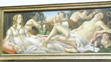Londres National Gallery_1 - Sandro Botticelli - Venus and Mars