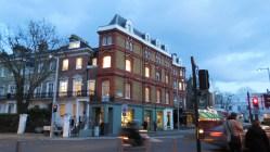Londres - Street4