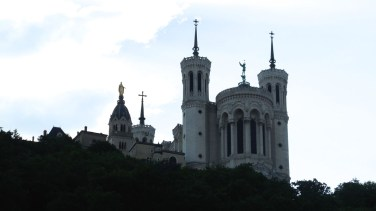 Basilique Notre Dame de Fourvière_1