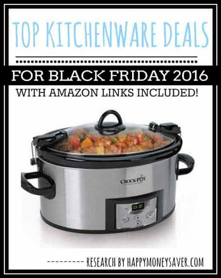 Best New Kitchen Deals