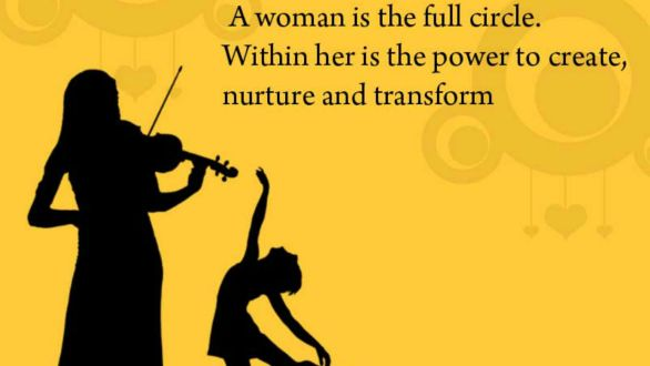 Happy Women's Day Quotes Images