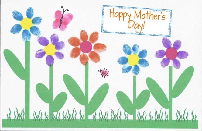 Happy Mothers Day Drawings