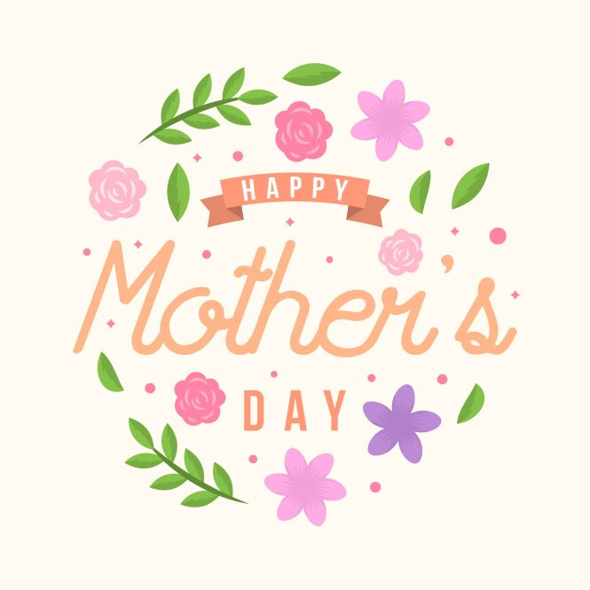 Mothers Day Clipart Images