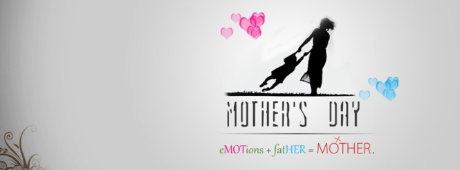 Mother's Day FB Cover Pics