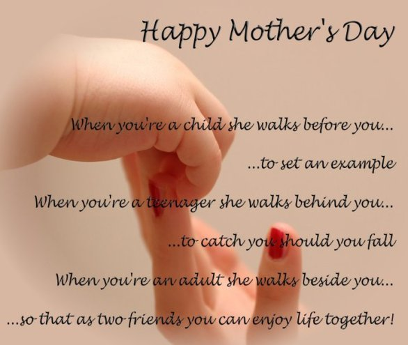 Best Mothers Day Quotes 2018