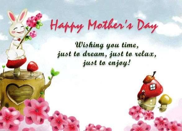 Funny Mothers Day Quotes With Images