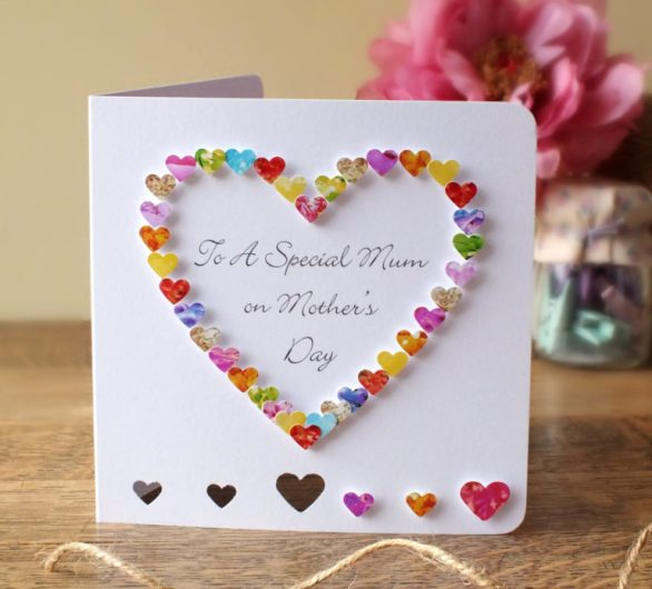Happy Mothers Day Cards 2019