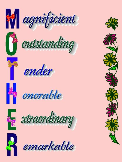 Happy Mothers Day Sayings 2021