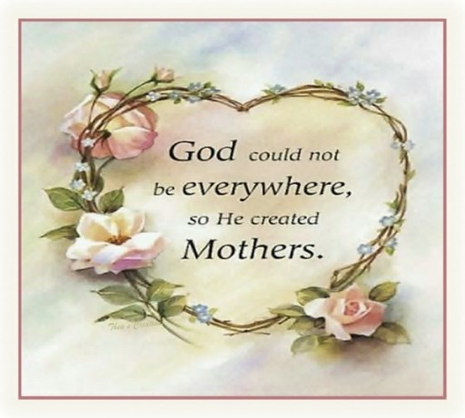 cute Mothers day sayings