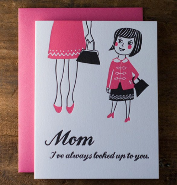 funny mothers day cards