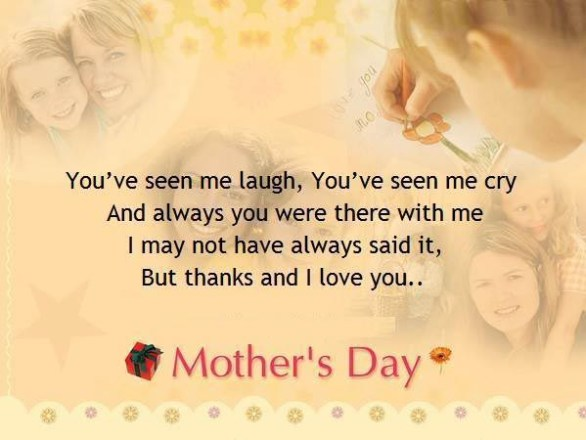 happy mothers day wishes Pictures