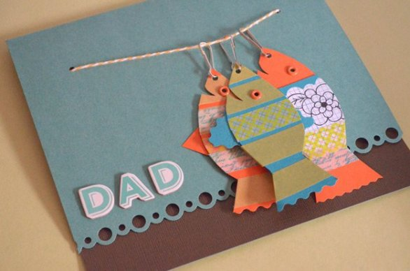 Cute Fathers Day Cards