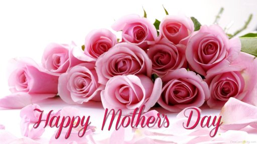 Mothers Day Flowers Pictures
