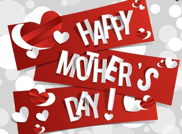 Happy Mothers Day 3D Pictures