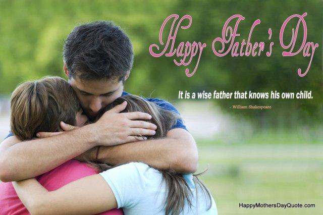 ultimate fathers day 2016 quotes sayings photo gallery