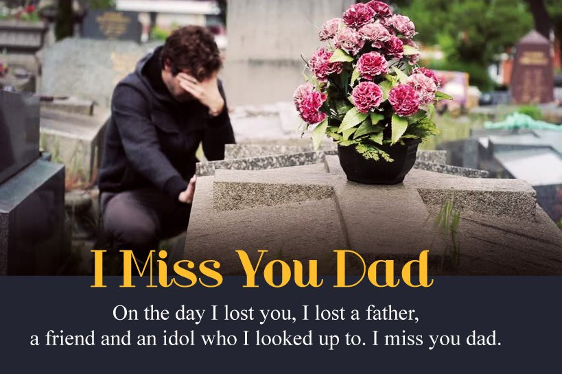 Sad Quotes About Death Of Dad: Best losing a parent ideas ...