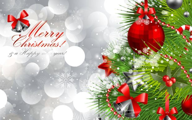 Happy Christmas Happy Newyear Wishes