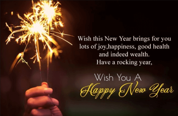 Happy New Year 2020 Images Pictures Greetings 030