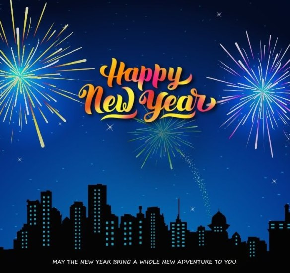 Happy New Year Cards Greetings Wishes 9