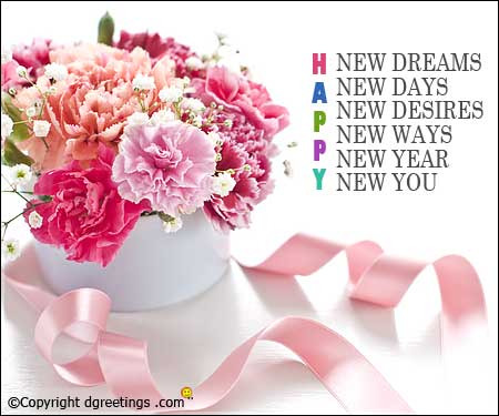 Newyear Quotes Wishes