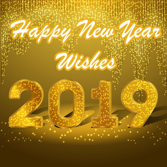 happy new year 2019 phrases humorous