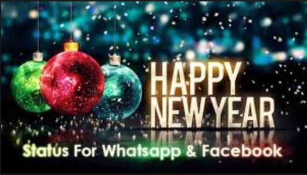 Happy new year 2019 Quotes and phrases