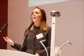 Tineke Sibbel, BCBA, Clinical Director, Happy Oak Behavioural Consulting