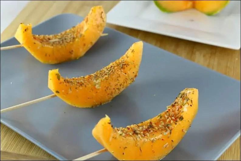 melon epice