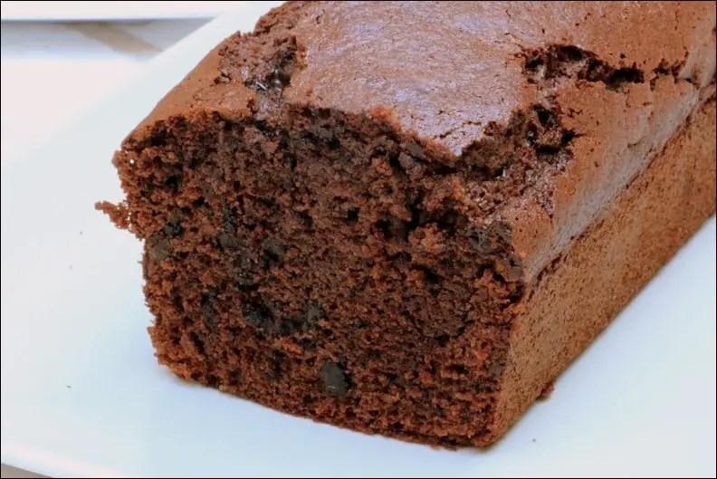 cake chocolat moelleux