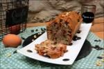 cake au jambon tomates séchées olives sans gluten sans lactose