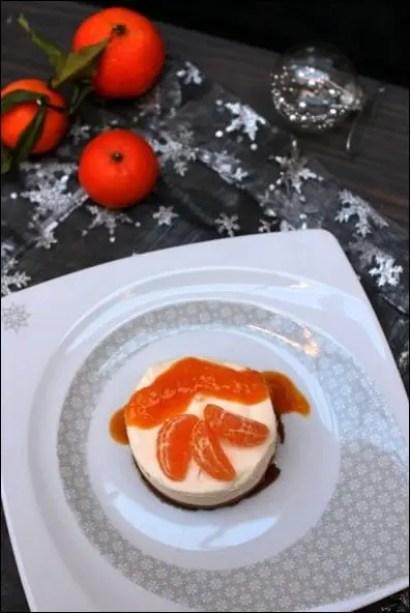 cheesecake ricotta sans cuisson
