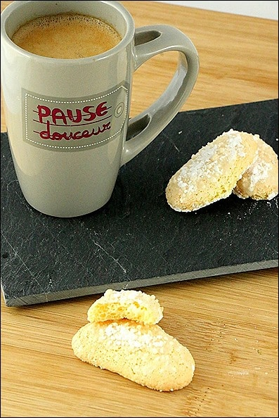 biscuits cuiller recette