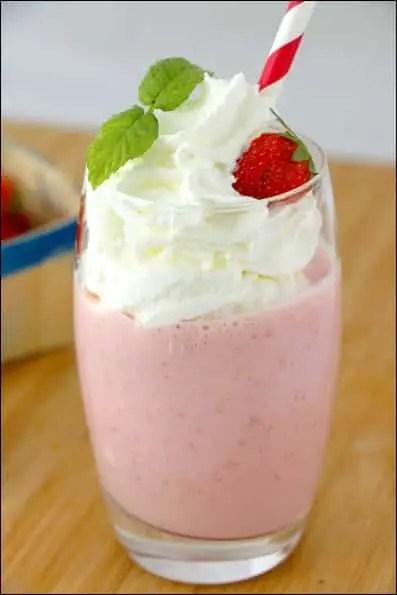 Milkshake-fraise (5)