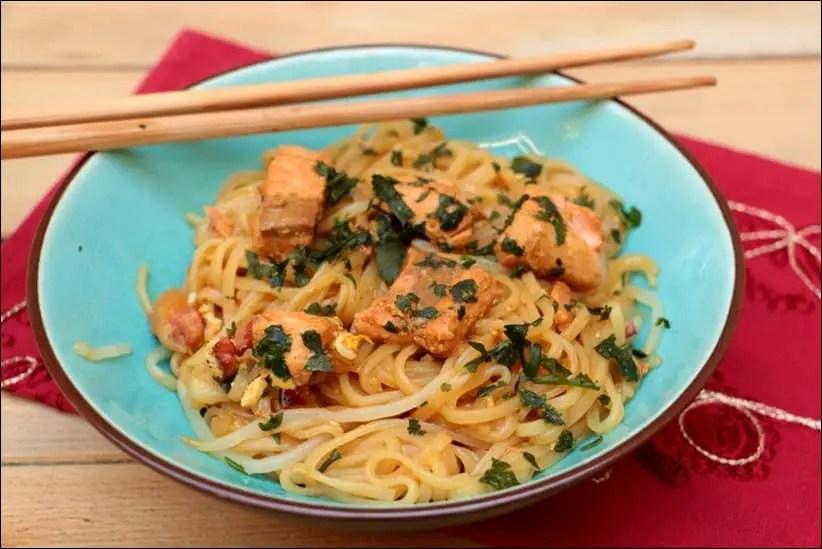Pad-thai-saumon (6)