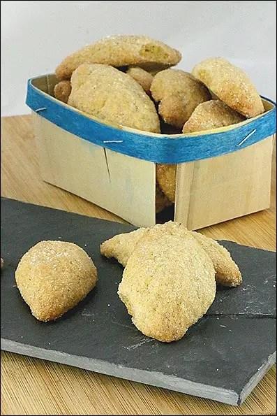 biscuits zezettes