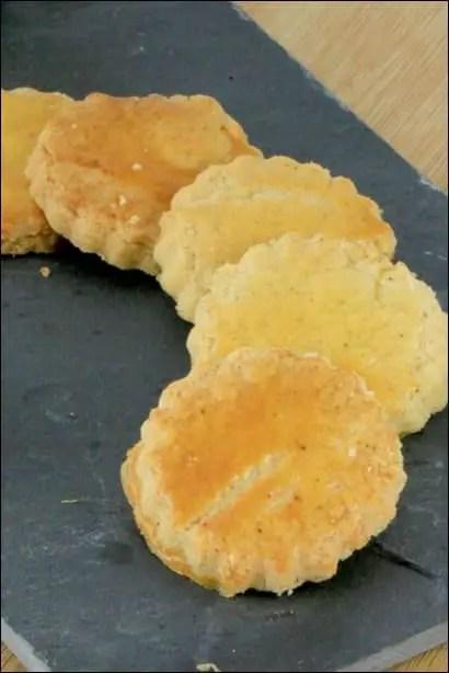 biscuits galettes bretonnes