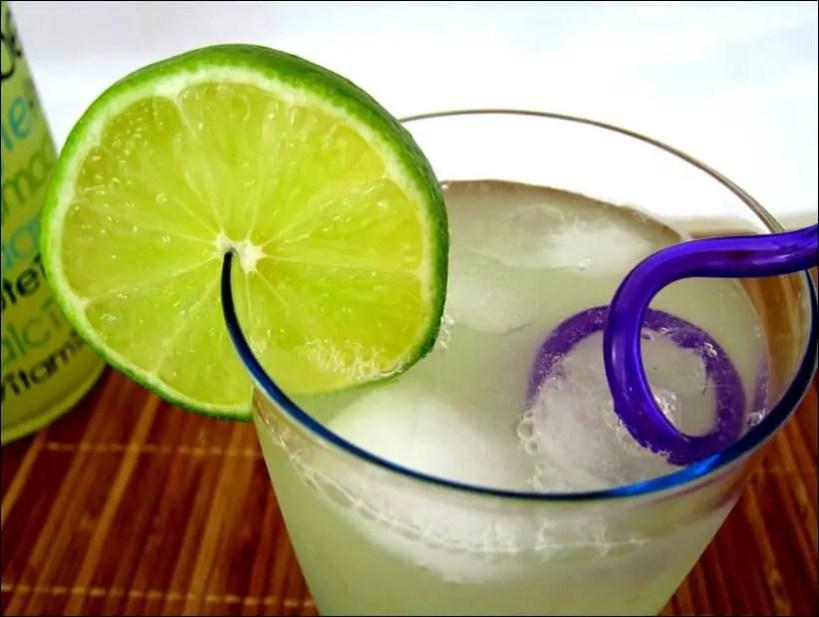 limonade citron vert
